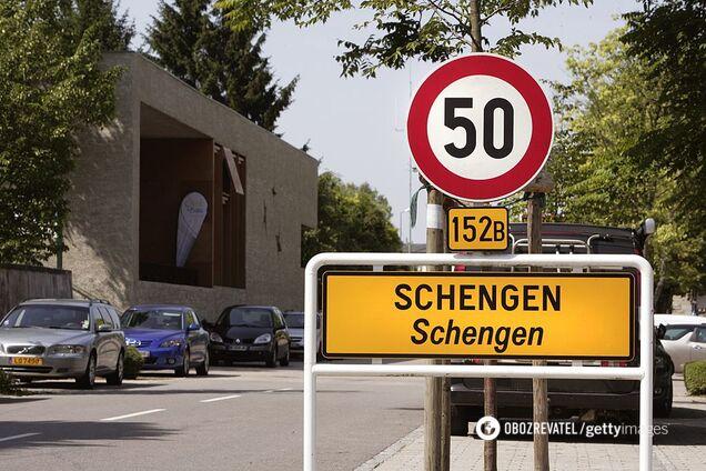 Європа на замку: обмеження на поїздки всередині Шенгенської зони продовжать