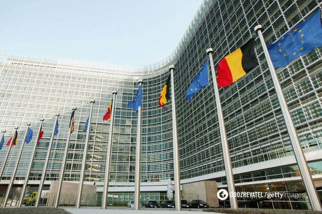 ЕС даст Украине 190 млн евро на борьбу с COVID-19