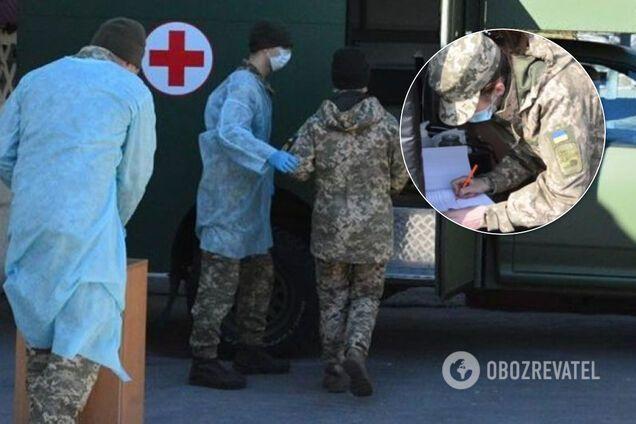 За лекарства платила сама, а тест опоздал: история умершей от коронавируса военной