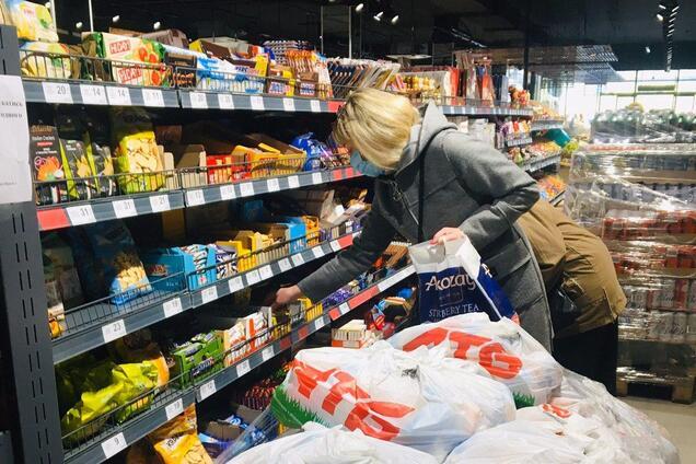Ціни на продукти в Дніпрі: що подорожчало