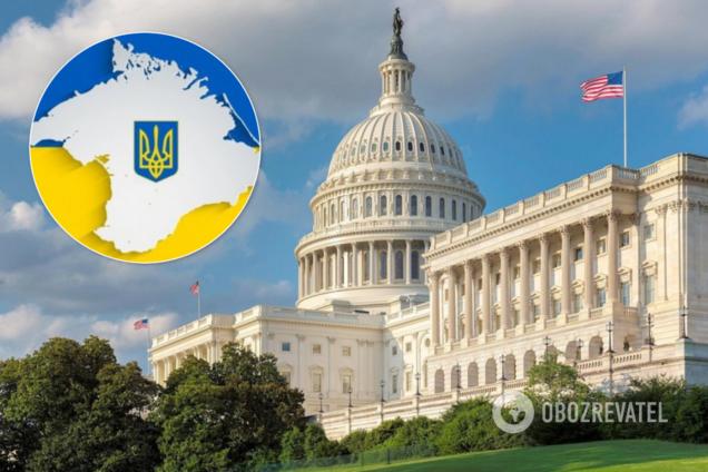 У США придумали, як змусити Путіна повернути Крим і піти з Донбасу
