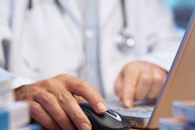 """В Україні стартувала соціальна ініціатива: """"Захисти лікаря – обирай онлайн"""""""