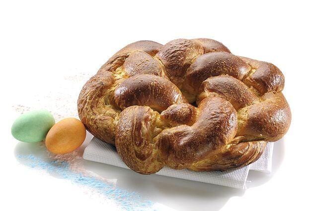 Самые вкусные в мире пасхальные блюда