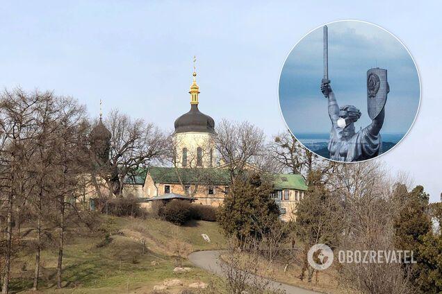В Киеве коронавирусом заразился наместник Свято-Троицкого Ионинского монастыря. Иллюстрация