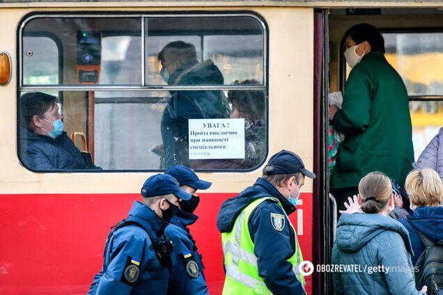 Точно не в апреле: Шмыгаль заявил, что работает над планом смягчения карантина