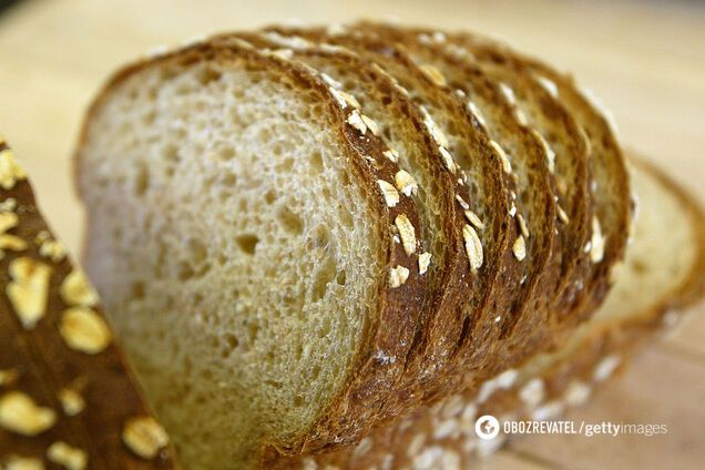 Чому хліб набагато корисніший, ніж ви думали