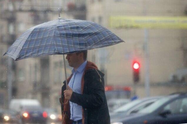 Прогноз погоды по Украине на 10 апреля