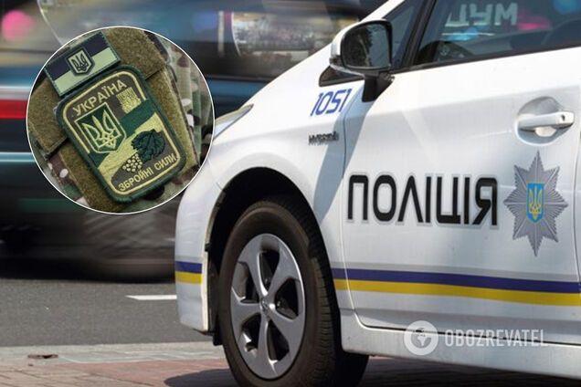 Избили солдата и забрали авто: пьяные офицеры устроили беспредел в воинской части под Одессой