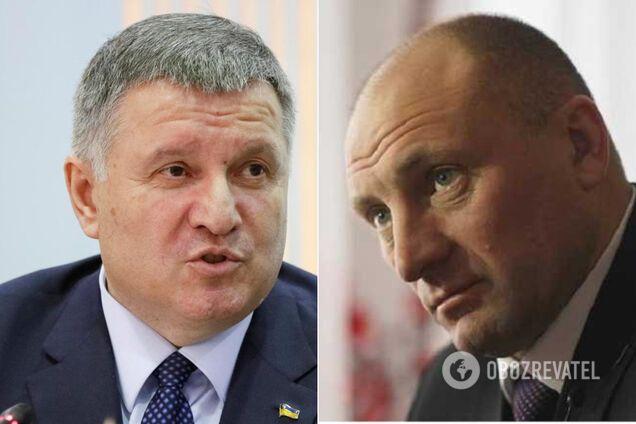 Аваков пригрозил мэру Черкасс из-за карантина: тот ответил