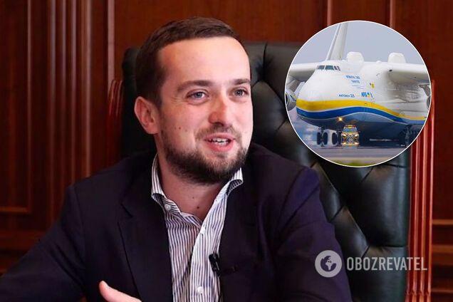 """""""Мрия"""" и """"100 тонн гумманитарки"""": Тимошенко странно оправдался за громкий скандал"""