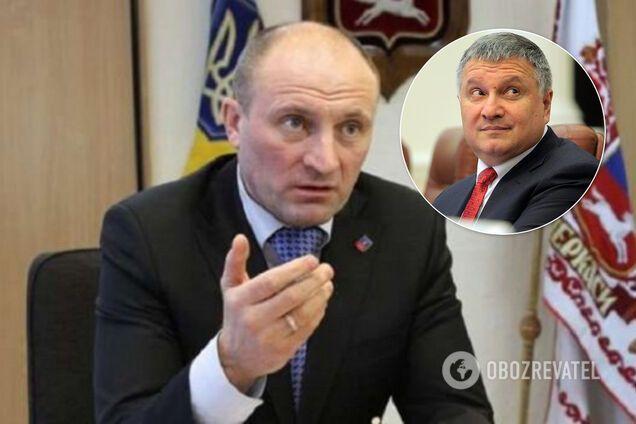 """""""Меня не запугать"""": мэр Черкасс ответил на угрозы Авакова из-за смягчения карантина"""