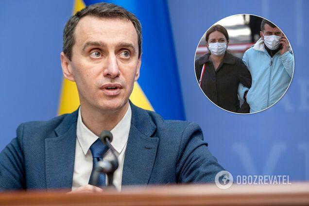 Віктор Ляшко сказав, коли українці зможуть зняти маски