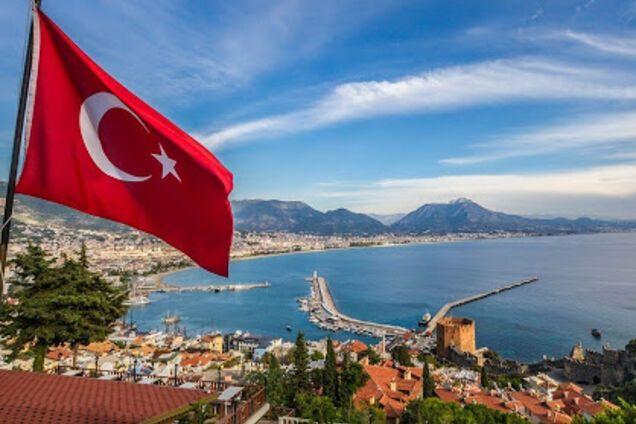 Турция открывает туристический сезон