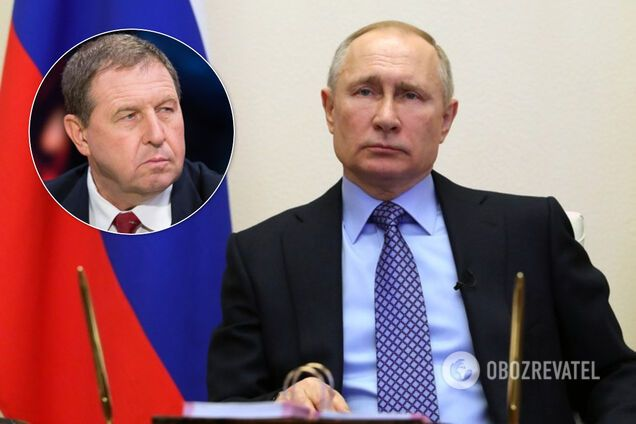 Илларионов рассказал, когда Путин начал войну против Украины
