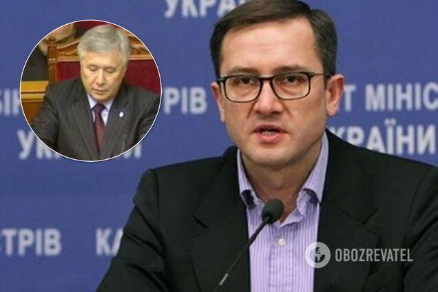 Уманський вважає Єханурова найслабшим прем'єром України