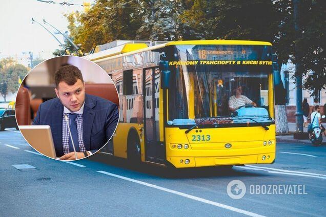 Коли почне ходити транспорт в Україні: у Кабміні озвучили дату