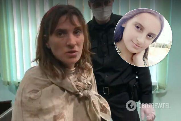 Завдала доньці 20 ударів ножем: деталі моторошного вбивства дівчинки під Харковом