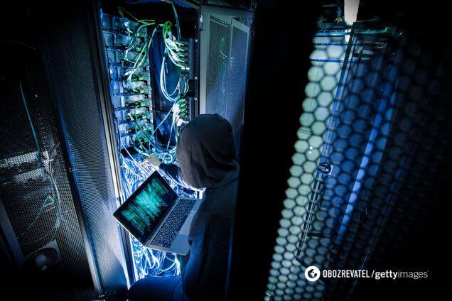"""Утечка данных из приложения """"Дія"""": министр заявил об атаке"""