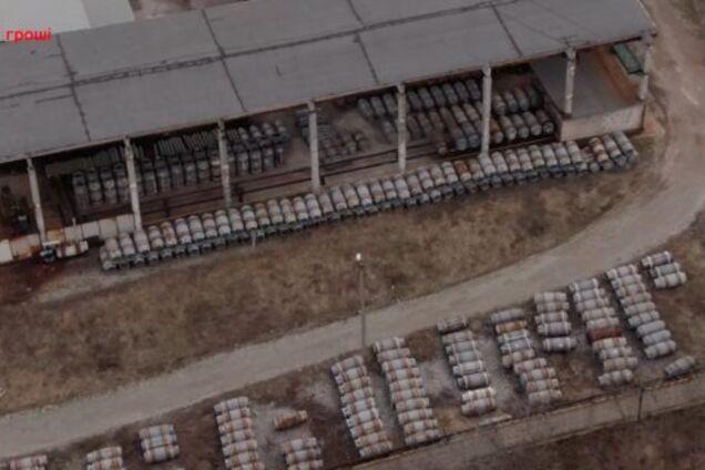 """Аульську хлорпереливну станцію викупили за 30 млн грн в інтересах хімпідприємства """"Дніпроазот"""""""