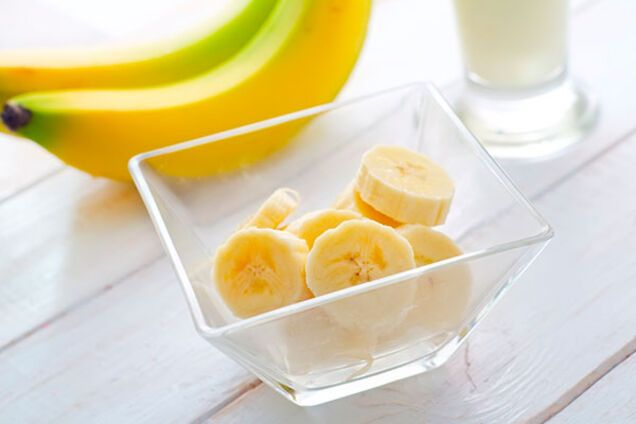 Топ-5 продуктів, які поліпшать вам настрій