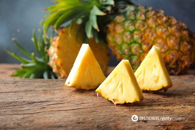 Не тільки апельсини: озвучено 20 продуктів з високим вмістом вітаміну С