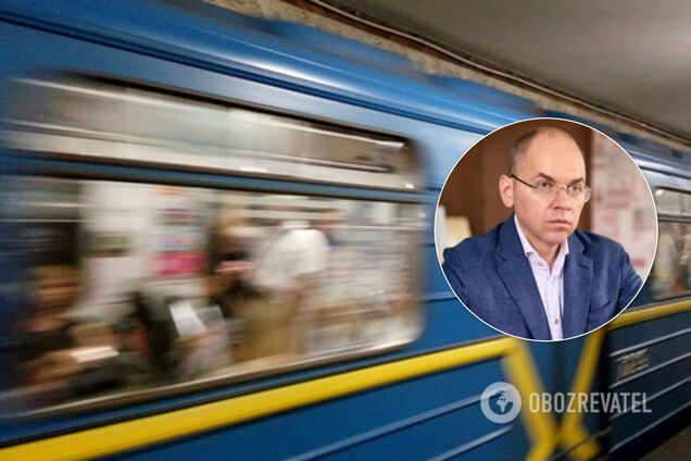 Степанов назвал условие открытия метро в Киеве