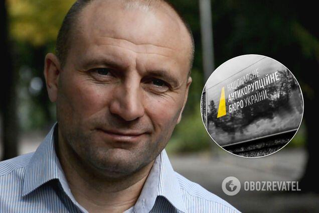 В НАБУ рассказали о расследовании против мэра Черкасс: названа причина