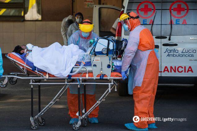 Вирусолог сделал открытие о передаче COVID-19: когда больные наиболее заразны