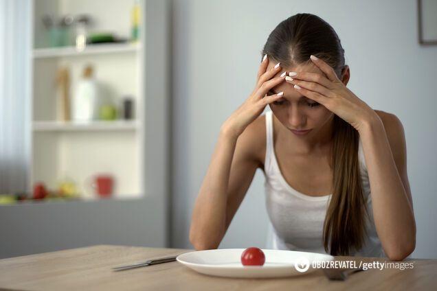 Коронавірус і розлади харчової поведінки: хто в зоні ризику