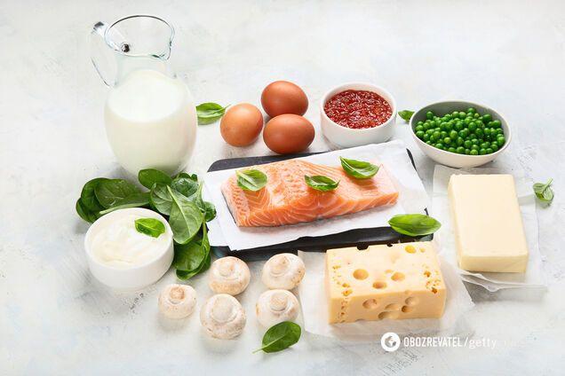 Вчені назвали вітамін, рівень якого пов'язаний зі смертністю від COVID-19