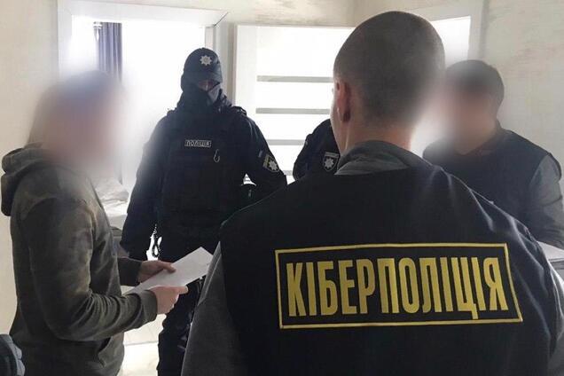 У Львівській області хакер виводив гроші користувачів банків