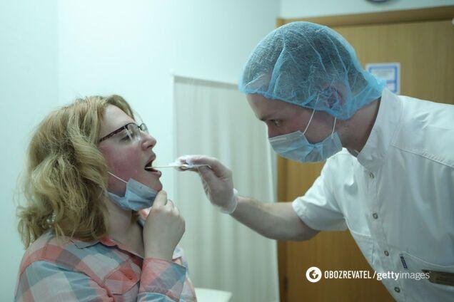 Лікарка сказала, якою має бути температура здорової людини