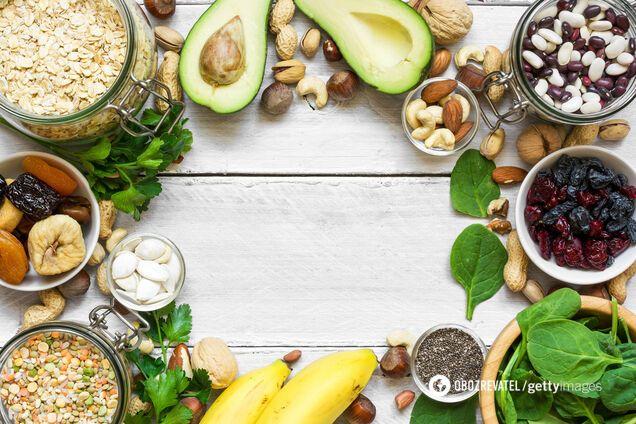 Ученые выяснили, кто живет дольше: главные особенности питания