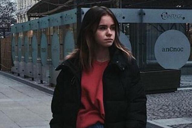 У Дніпрі пропала 17-річна дівчина