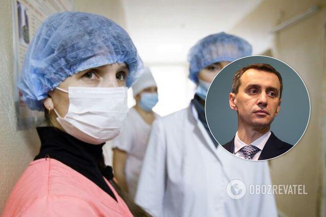Руководители больниц скрывают данные о заражении медиков