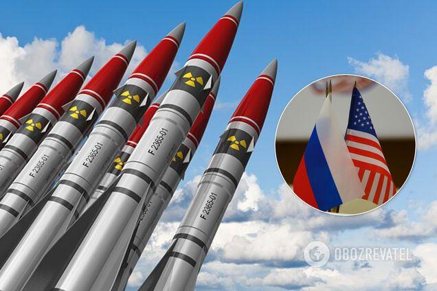 США допустили розміщення ядерних ракет у Польщі. Росія проти