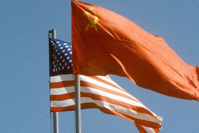 Радянський Союз не був конкурентом Заходу