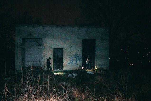 Чоловік убив хлопчика і сховав тіло в покинутому будинку