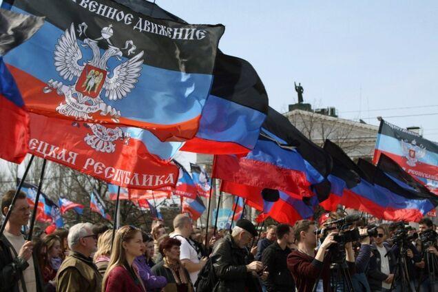 """Террористы """"ДНР"""" поставили ультиматум Зеленскому по Донбассу"""