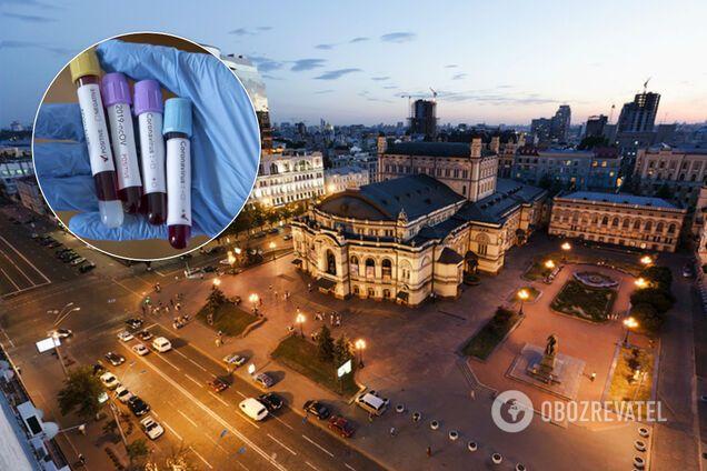 В Киеве заработает транспорт, спортзалы и магазины. Иллюстрация