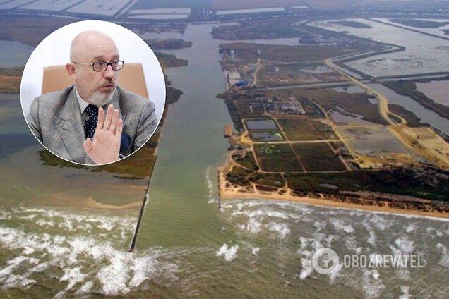 У Зеленского поставили точку в вопросе поставок воды в Крым