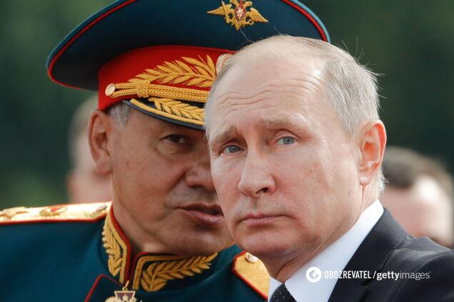 У Росії перезавантажують Путіна – Клімкін