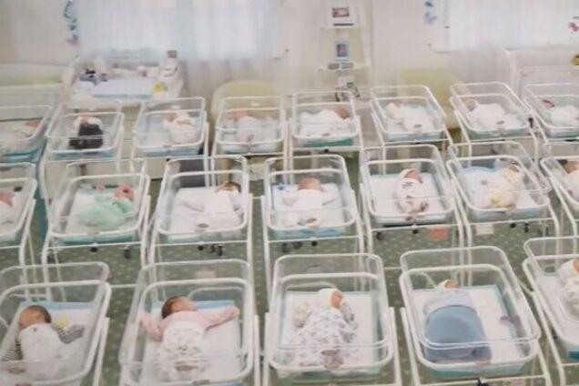 Скандал с детьми от суррогатных матерей в Украине: иностранцам дали ответ