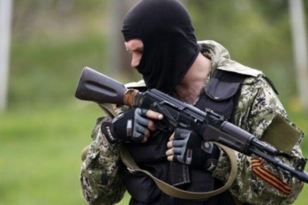 """Терорист """"Л/ДНР"""""""