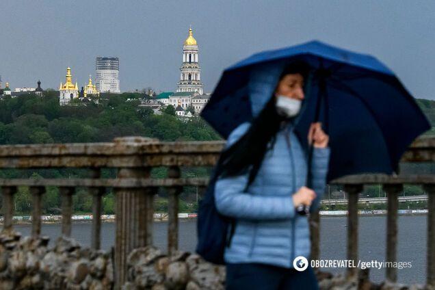 Чому Covid-19 в Україні повільніший, ніж у Європі: інфекціоністка вказала нюанс