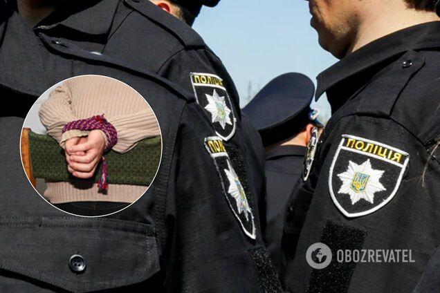Поліцейські в Краматорську катували чоловіка