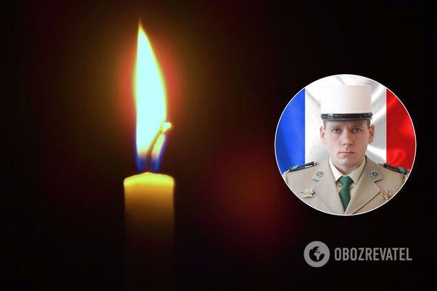 У Малі загинув Дмитро Мартинюк