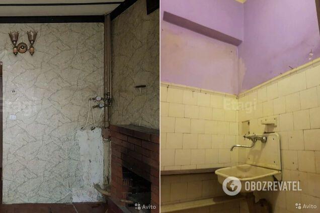 Интерьер квартир в российском Норильске
