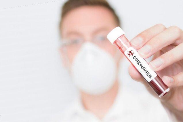 У Дніпрі стався новий спалах заражень коронавірусів