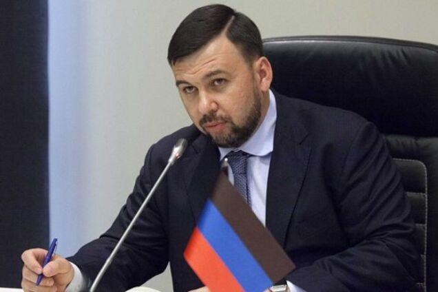 """Пушилін привів армію """"ДНР"""" у повну бойову готовність"""